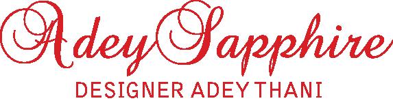 AdeySapphire Logo